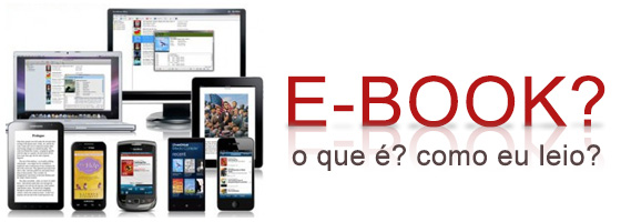oque e ebook
