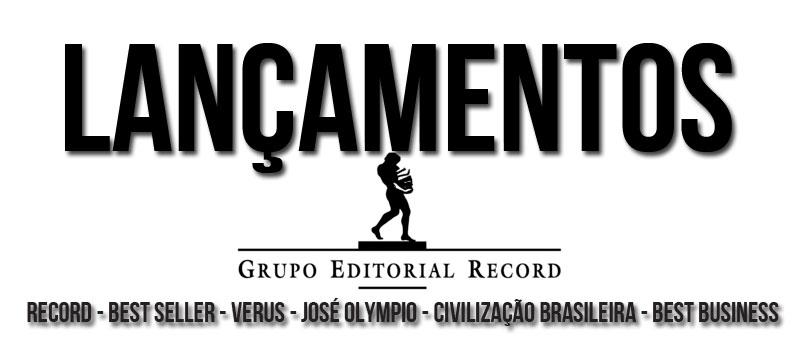 lancamentos grupo_record