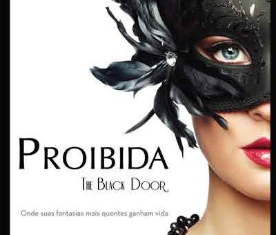 Velvet &#8211; Proibida &#8211; The Black Door