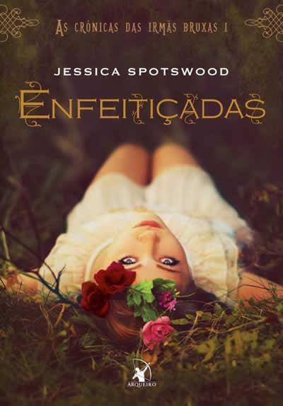 enfeiticadas - Jessica spostwood
