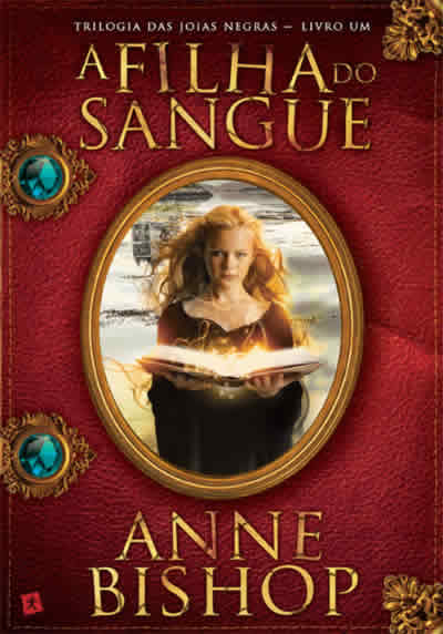 Anne Bishop - filha-do-sangue