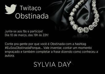 obstinada - sylvia day