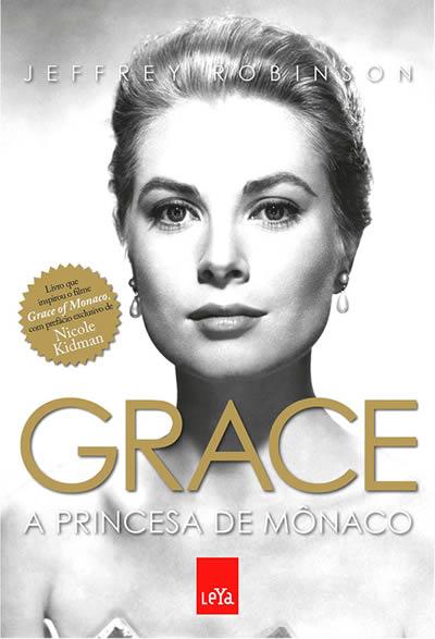 Grace, a princesa de Mônaco