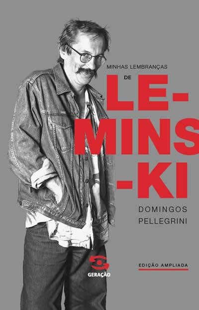minhas lembrancas leminski
