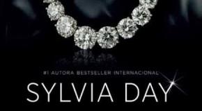 Sylvia Day – Obstinada – @univdoslivros #resenha