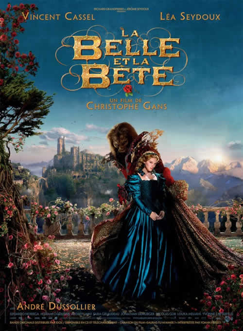 la_belle_and_la_bete