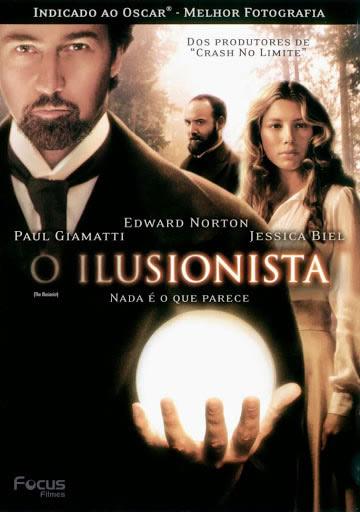ilusionista