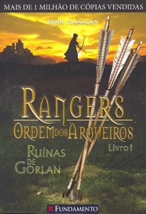 John Flanagan - Rangers a ordem dos arqueiros livro 1