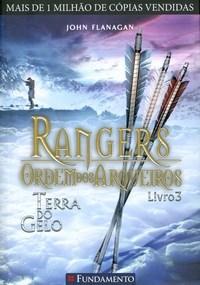 John Flanagan - Rangers a ordem dos arqueiros 3