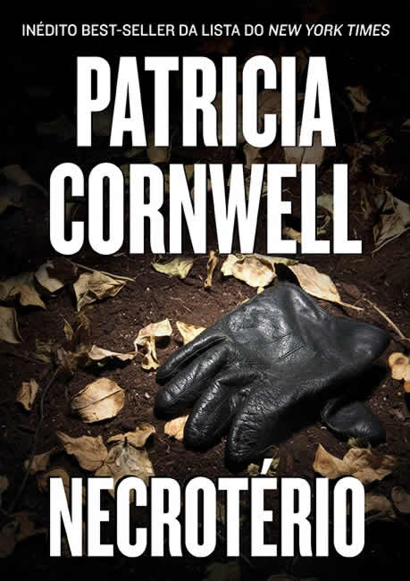 Patricia Cornwell - Necrotério