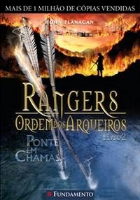 John Flanagan - Rangers a ordem dos arqueiros livro 2