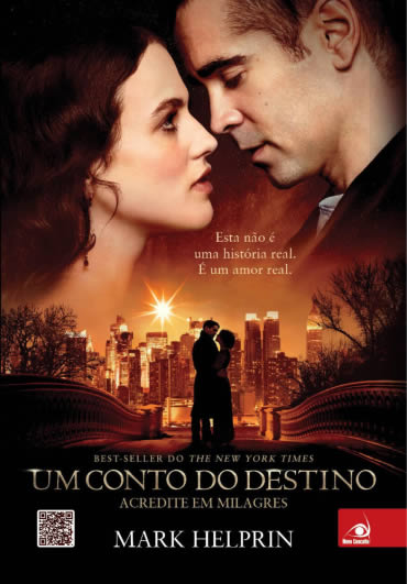 Um conto do destino - Mark Helprin