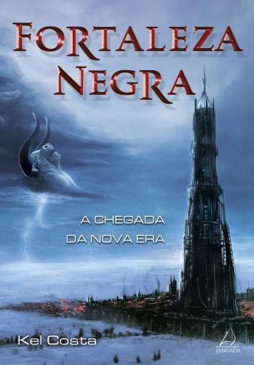 Kel Costa - Fortaleza Negra