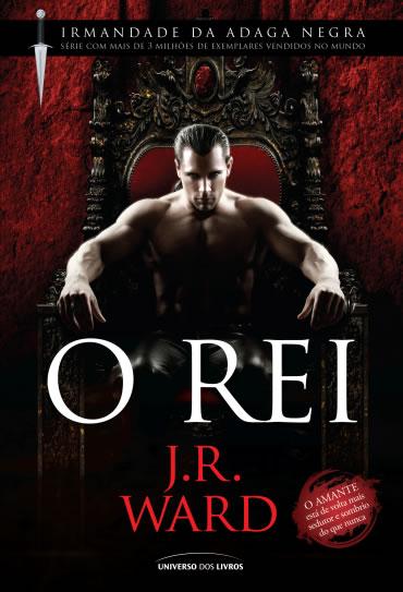 o-rei - The king