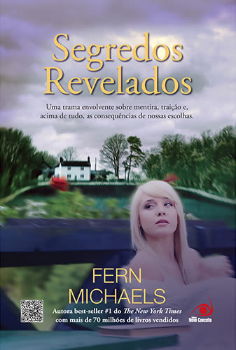 Fern Michaels - segredos revelados