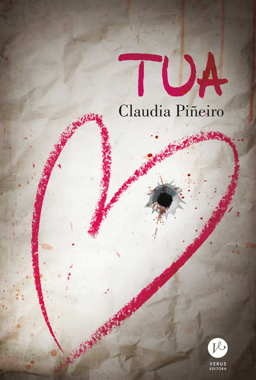 Claudia Piñero - Tua