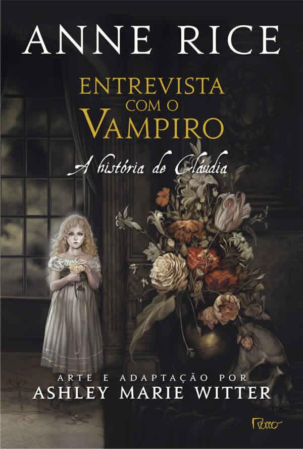cláudia - entrevista com o vampiro