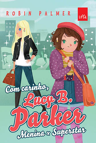 lucy b parker