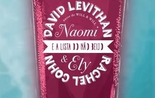 Naomi & Ely e a lista do não beijo – David Levithan e Rachel Cohn