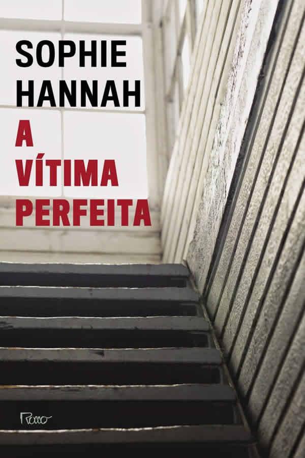 vitima-perfeita - Sophie Hannah