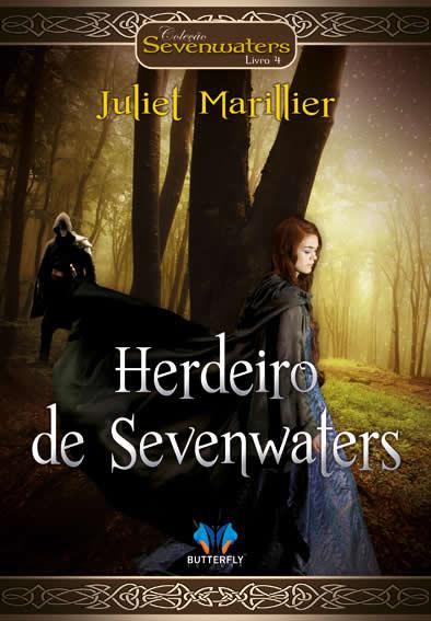 O herdeiro de sevenwaters