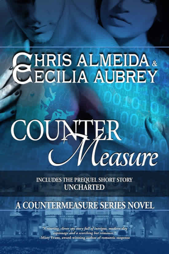 Countermeasure - Chris Almeida e Cecilia Aubrey