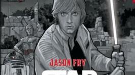 arma-jedi - Luke Skywalker