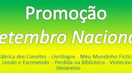Promoção Setembro nacional