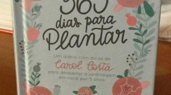 365 dias plantar
