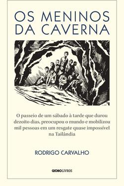Os meninos da caverna