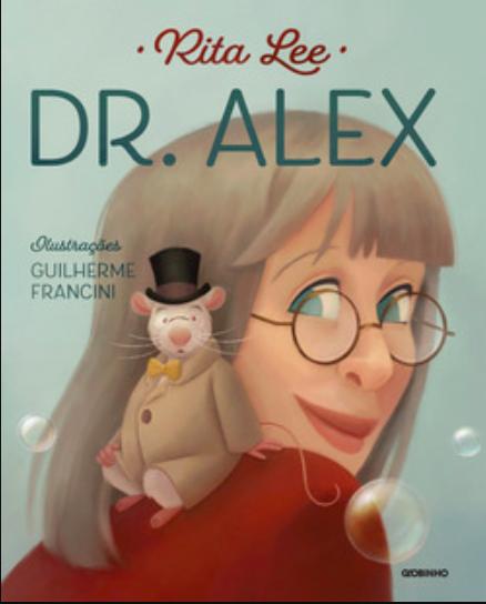 dr-alex - Rita Lee
