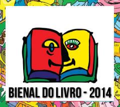 Bienal Livro 2014