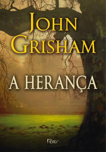 heranca - john grisham
