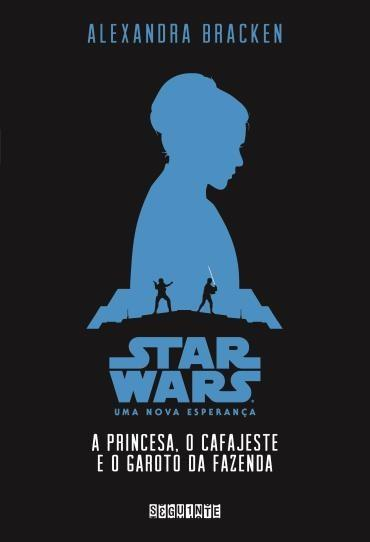 A Princesa, o Cafajeste e o Garoto da Fazenda – Alexandra Bracken