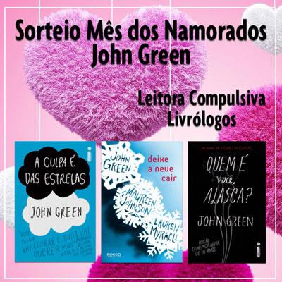 john Green promo