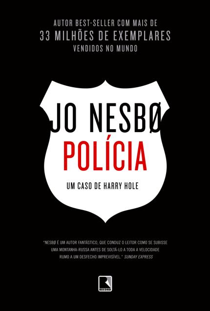 policia-jo nesbo