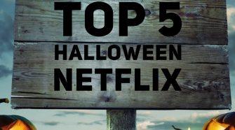 top 5 halloween 2019 netflix