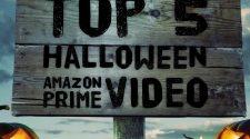 Amazon prime video - Halloween