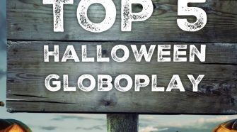 globoplay halloween