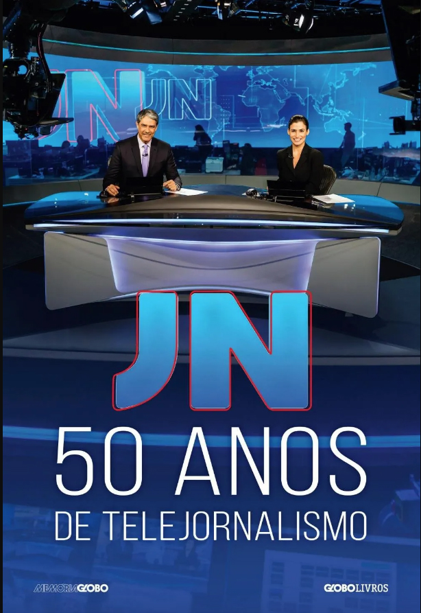 JN 50 anos